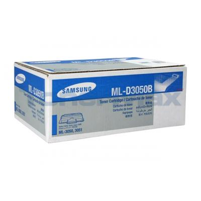 SAMSUNG ML-3050 TONER CARTRIDGE 8K